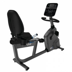 Life Fitness recumbent exercise bike RS3 Track Connect purchase online now