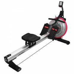 Life Fitness Romaskin Row GX Trainer