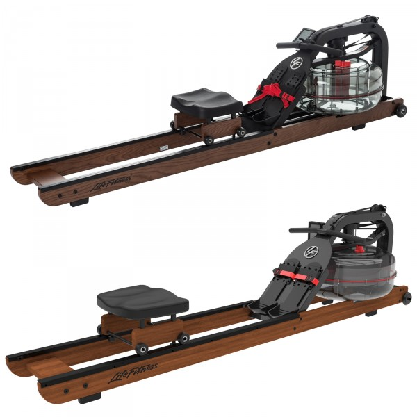LifeFitness Row HX Trainer
