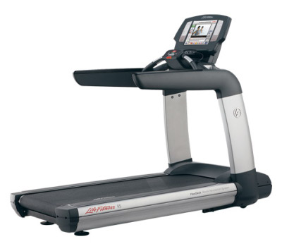 Life Fitness Tapis Roulant 95T Engage