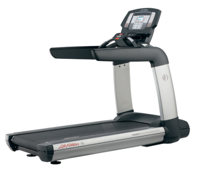 Life Fitness Laufband 95T Inspire