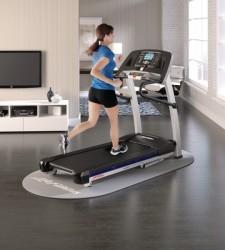 Life Fitness tappetino salvapavimenti acquistare adesso online