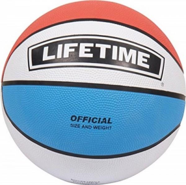Balón de Baloncesto Tricolor Lifetime