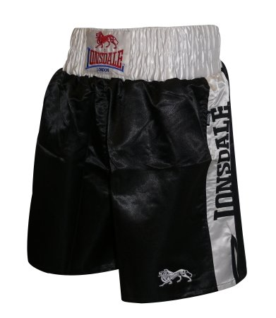 Lonsdale Pro Short Boxer EMB