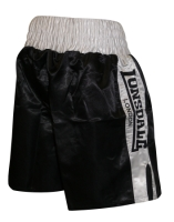 Lonsdale Boxinghose Pro Short EMB Detailbild
