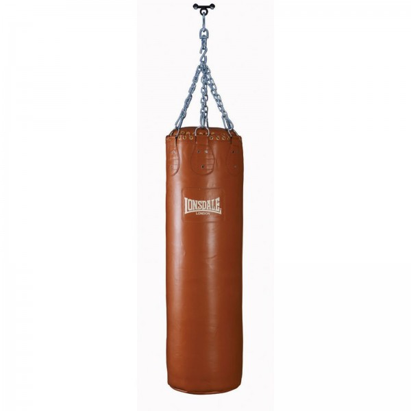 Lonsdale Authentic punching bag Colossus