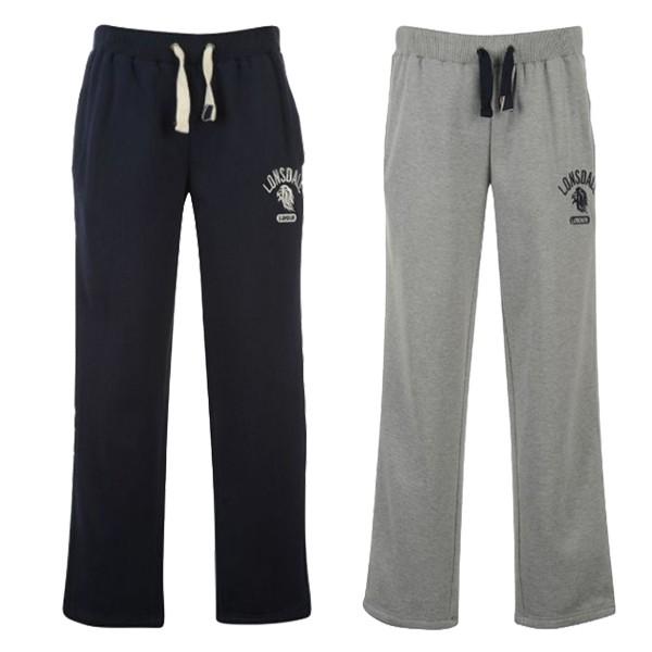 Pantaloni da jogging Lonsdale Mens Joggers