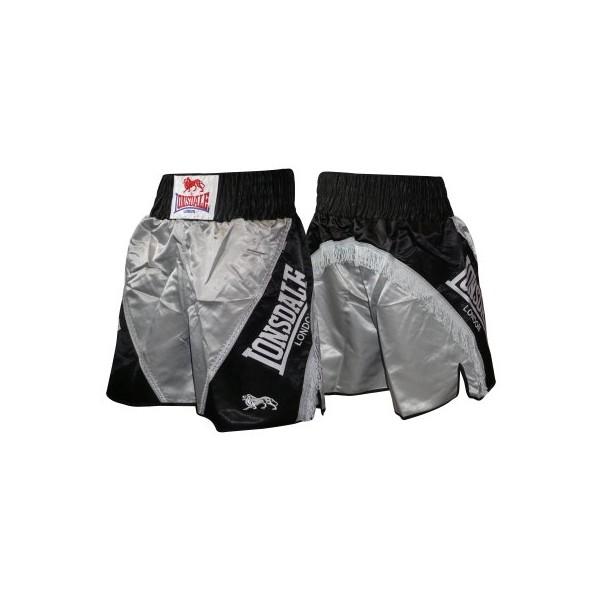 Lonsdale Pro Short boxing shorts