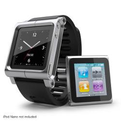 LunaTik Multi Touch Bracciale per iPod Nano