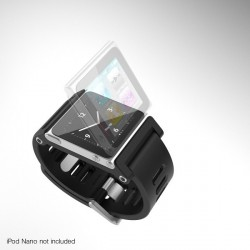 LunaTik Armband TikTok till iPod Nano Detailbild