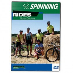 Mad Dogg DVD Rides North Carolina acquistare adesso online
