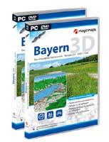 DVD cartes interactives MagicMaps Detailbild