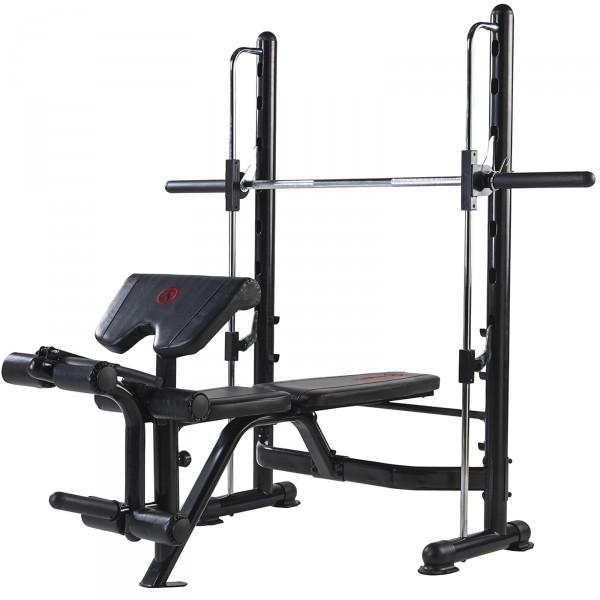 Smith Machine Marcy RS3000