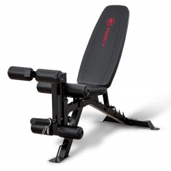 Marcy weight bench UB9000