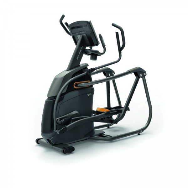Vélo elliptique Matrix Ascent Trainer A50 xir