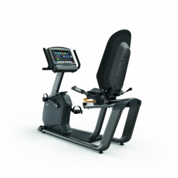 Matrix recumbent exercise bike R50 xir