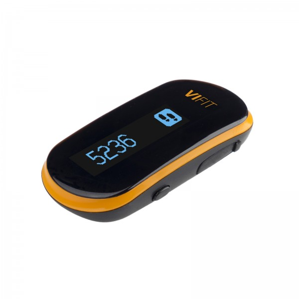 Medisana Fitness Tracker ViFit Bluetooth