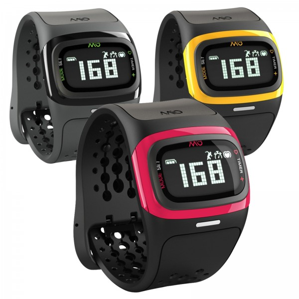 MIO pulse watch Alpha 2