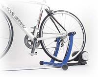 Minoura Fahrrad-Heimtrainer VFS-G-R Detailbild