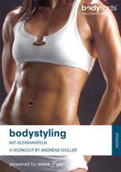 Move Ya DVD Bodystyling