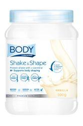 Multipower Protein Shake und Shape