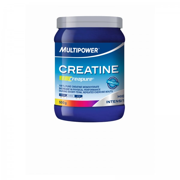 Multipower Power Creatine