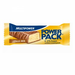 Multipower Proteinriegel Power Pack