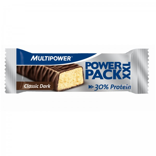 Multipower Proteinriegel Power Pack XXL