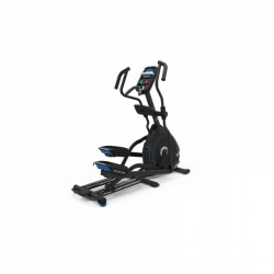 Nautilus elliptical cross trainer E628