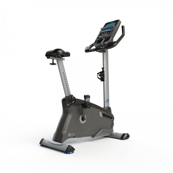 Nautilus upright bike U626