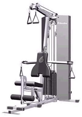 Nautilus Gym NS 500