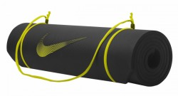 Nike training mat
