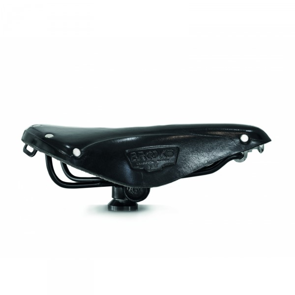 NOHrD Bike Leder Sitz Brooks
