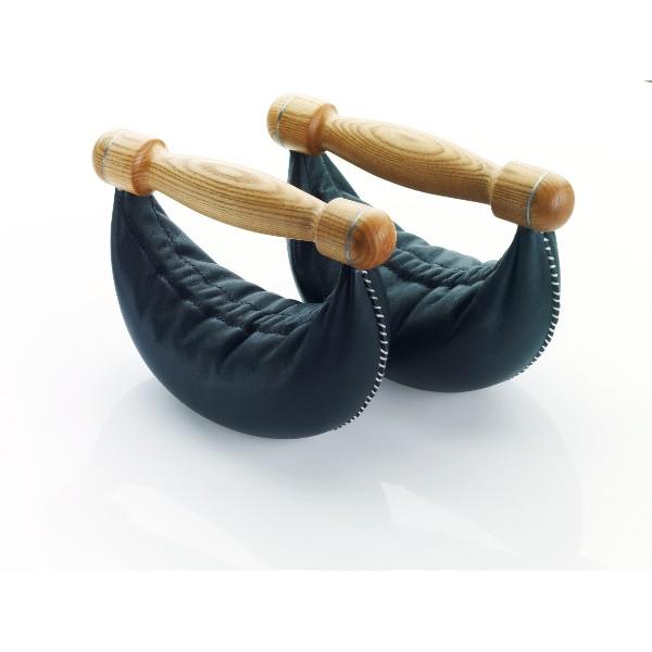 NOHrD Manubrio Corto Swing (Frassino)