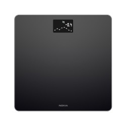 Nokia personal scale Body