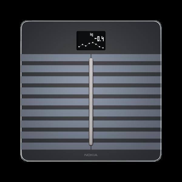 Nokia Körperfettwaage Body Cardio
