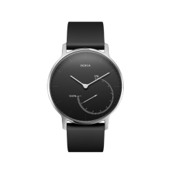 Withings fitness watch Activité STEEL HR purchase online now