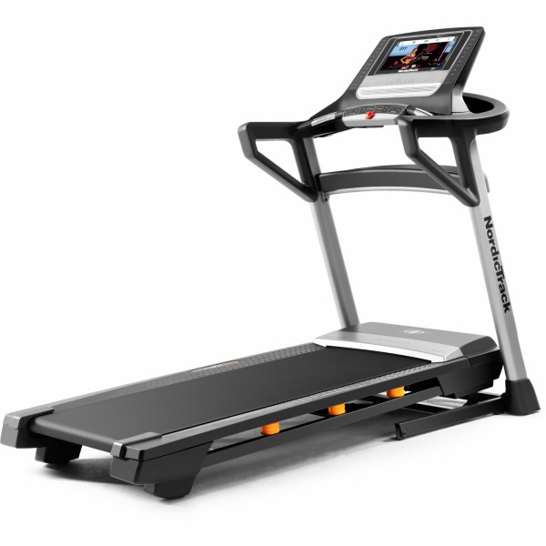 NordicTrack Laufband T 9.5