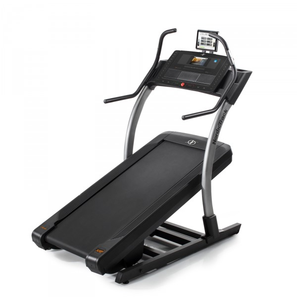 Cinta de Correr NordicTrack X9i Incline Trainer
