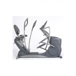 Octane XR6xi Seated recumbent bike Detailbild