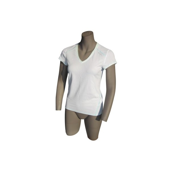 Odlo Short Sleeved Tee Cubic Trend