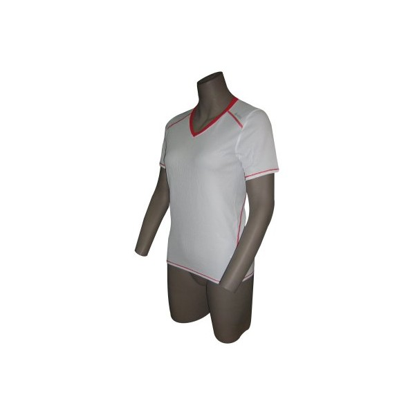 Odlo CUBIC LIGHT Shortsleeved Tee