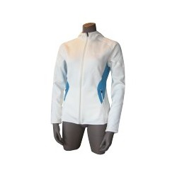 Odlo Nordic Walking Jacket Hoody Active Detailbild