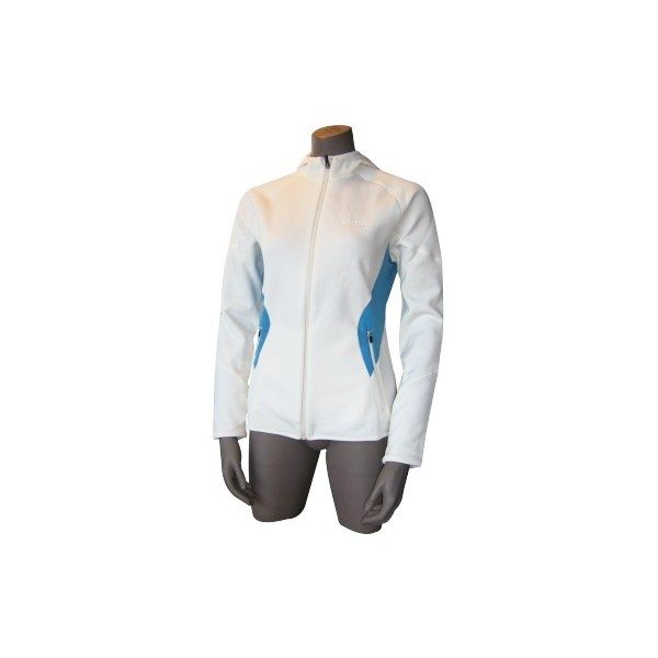 Odlo Nordic Walking Jacket Hoody Active