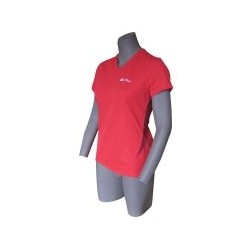 Odlo Short Sleeved Shirt Active Run Detailbild