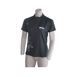 Odlo Short-Sleeved Stand-Up Collar Tee SPARTA