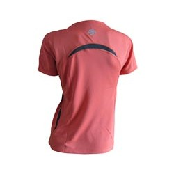 Odlo Active Run T-Shirt Ladies Detailbild