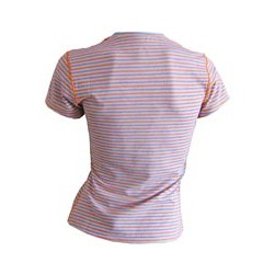 Odlo T-Shirt Ladies Active Run Detailbild