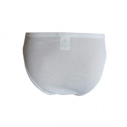 Odlo Cool Briefs Ladies, white Detailbild