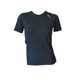 Odlo Kurzarm Shirt Ladies Cubic Light Detailbild